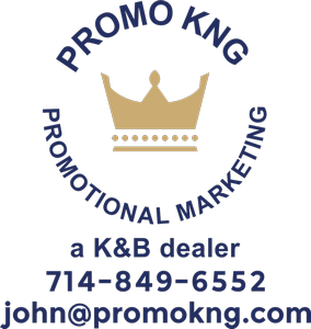 PromoKng |  Authorized Dealer of Kaeser & Blair Inc
