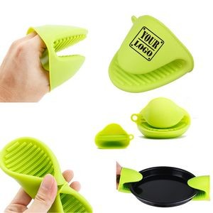 Silicone Oven Mini Mitts