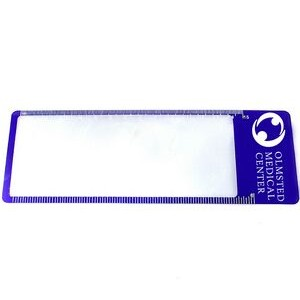 Magnifier Bookmark (7 1/2